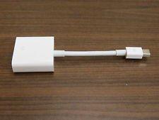 Mini Display Port To Dvi - Genuine Apple MB707/A