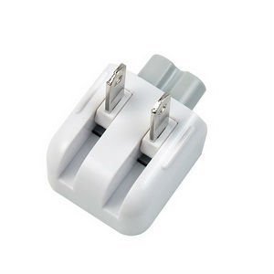 Genuine Apple Mac AC power adapter wall plug duckhead for chargers