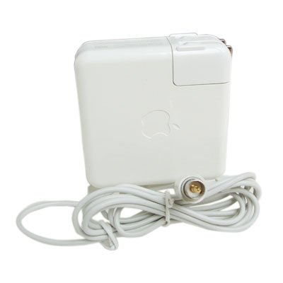 New Genuine Apple Powerbook G4, iBook G3 G4 45W AC DC Power Adapter Charger 1036