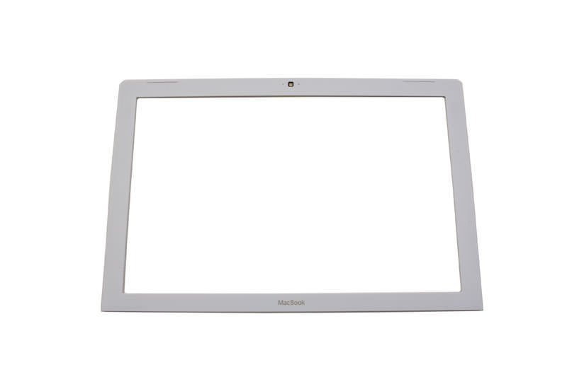 Genuine Apple White MacBook A1181  A1185 Front Display Bezel (NEW)
