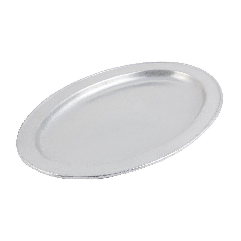 3 qt 10 1/2 inch Casserole Bowl Sandstone Black Speckled