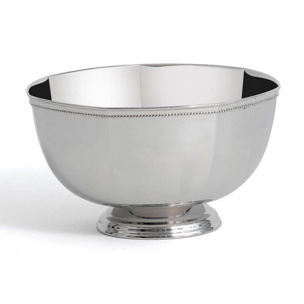 64 oz 8 dia. x 4 5/8 inch Paneled Bowl Large