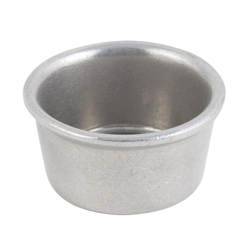 5 oz 3 1/2 inch RamekIn Sandstone Caramel