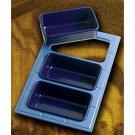 13 1/8 x 21 3/8 inch Custom Cut Tile for 3 5086 Sandstone Hunter Green
