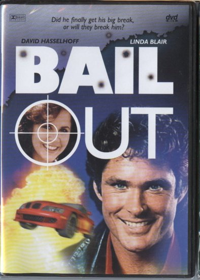 Bail Out -- A sleazy bailbondsmand and a millioniare heirss