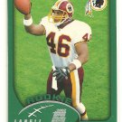 2002 Topps #338 Ladell Betts RC