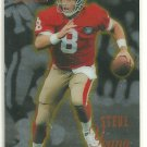1995 Select Certified #10 Steve Young