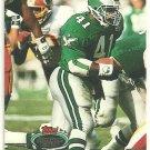 1993 Stadium Club #66 Keith Byars