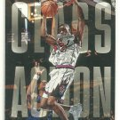 2014-15 Hoops Class Action #14 Tracy McGrady