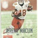 2015 Prestige #165 Jeremy Maclin