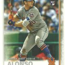 2019 Topps Update #US198 Pete Alonso RD