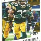 2018 Prestige #140 Aaron Jones
