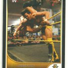 2016 Topps WWE Road to WrestleMania #86 Hideo Itami Wins the Axxess