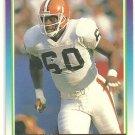 1990 Score #479 Al Baker