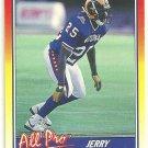 1990 Score #567 Jerry Gray AP