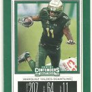 2019 Panini Contenders Draft Picks #67 Marquez Valdes-Scantling
