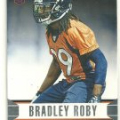 2014 Rookies and Stars #111 Bradley Roby RC