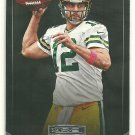 2014 Rookies and Stars #76 Aaron Rodgers