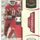 2018 Certified Seal of Approval #35 Larry Fitzgerald