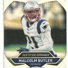 2018 Certified Diamonds #20 Malcolm Butler