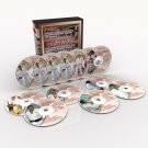 Techniques and methods of Judo by the best Japanese experts.12 DVD's -706 min.
