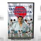 Judo collection. Yasuhiro Yamashita + 4 DVD (disc only).