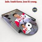 Judo. South Korea. Jeon Ki-young.