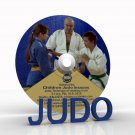 Children Judo lessons. Technique of retaking a hold(Disc only).
