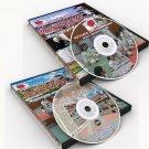Children Judo in Japan.Film 1-2. Japanese school of judo.2dvds