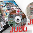 Judo in Japan. Movie 1+2+3. Children Judo in Japan.Film 1-2.(Disc only).