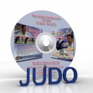 Judo for coach.Technique of fighting in position. From A. Jatskevic (Disc only).