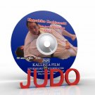 Judo. Katsuhiko Kashiwazaki. Japanese method of ground fighting.(Disc only).