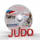 Judo for coach Vladimir Elchaninov Technique of throwing in position(Disc only).