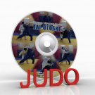 Judo.Technique and methodic of TAI-OTOSHI throw.(Disc only).