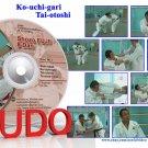Judo.Shozo FUJII 8DAN.Stars of the Japanese judo(Disc only).