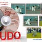 Judo.Tsukio KAWAHARA 8 DAN. Japanese judo (Disc only).