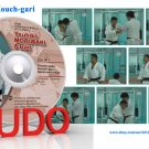 Judo.Ysuhiko MORIWAKI 8DAN.Stars of the Japanese judo (Disc only).