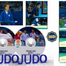 Judo Olympic sport. BEIJING 2008. DVD 1-2 (Disc only).