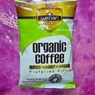 s.a. Wilson COFFEE ENEMA colon cleanse detox ECO ORGANIC gold roast Therapy