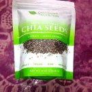 CHIA SEEDS Omega-3 Fiber Energy Antioxidants ORGANIC VEGAN NON-GMO 227grams.8 oz