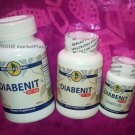 DIABENIT 60 TABLETS Bioamazonic DR NIE diabetes high blood pressure NATURAL HERB