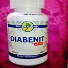 DIABENIT Bioamazonic DIABETES NATURAL Diabetic high blood
