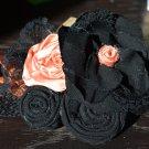 Orange You Pretty in Black