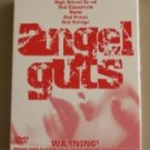 Angel Guts Collectors Edition 5 Disc DVD Nami Nikkatsu