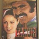EL Tahur DVD Munoz