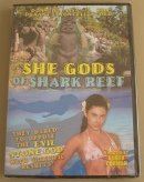 She Gods of Shark Reef Corman