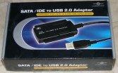 SATA/IDE to USB 2.0 Adapter vantec
