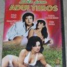 Solo para ADULTEROS dvd