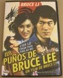 Bruce Lee/Li Lo Lieh Kung Fu