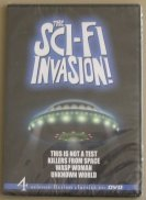 The Sci-Fi Invasion